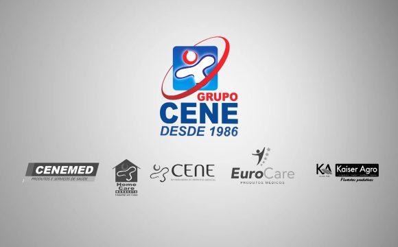 Institucional Grupo Cene 2017