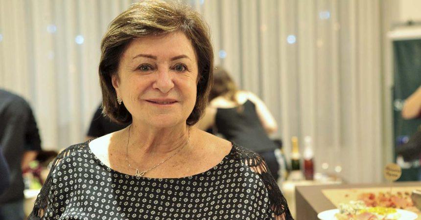 Palestra sobre Empoderamento com a CEO do Grupo Cene, Sueli Kaiser
