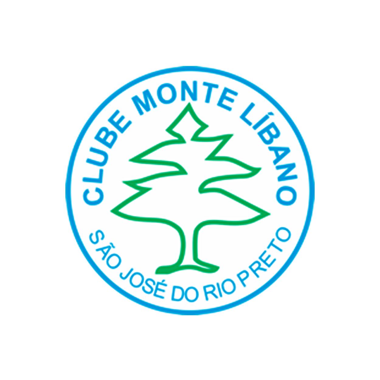 CLUBE MONTE LIBANO SJRP