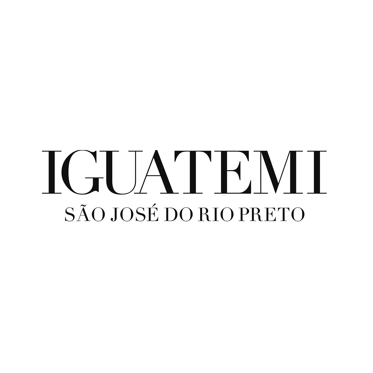 SHOPPING IGUATEMI SJRP