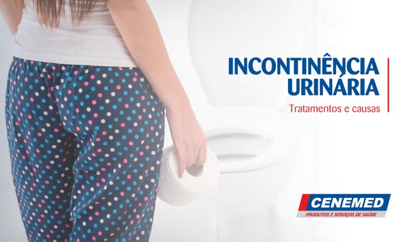 e-Book Incontinência Urinária