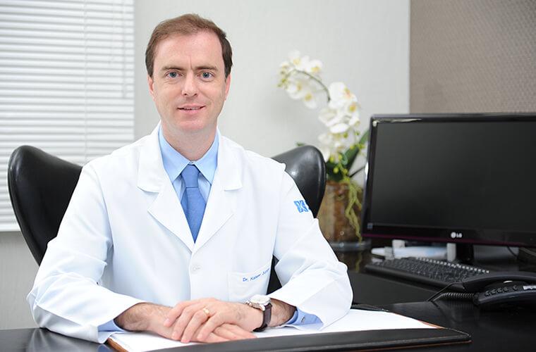 Dr. Roberto Luiz Kaiser Junior