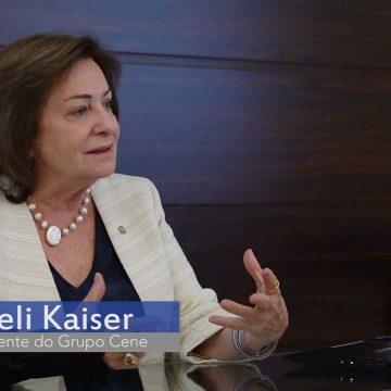Entrevista com Sueli Kaiser e José Luis Rey