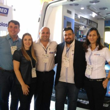 Grupo Cene participa da XI edição do Congresso de Municípios do Noroeste Paulista