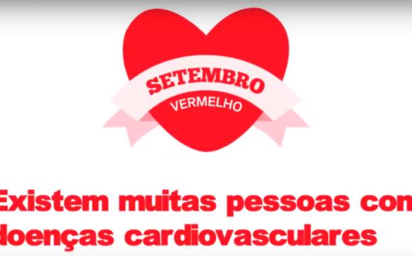 Entrevista sobre doenças cardiovasculares no Home Care