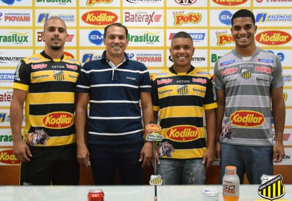 Grupo Cene 'está em campo' apoiando o futebol de Rio Preto e região