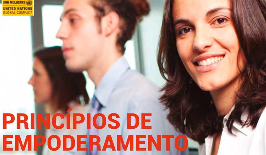ONU Mulheres Brasil: Grupo Cene é destaque em cartilha