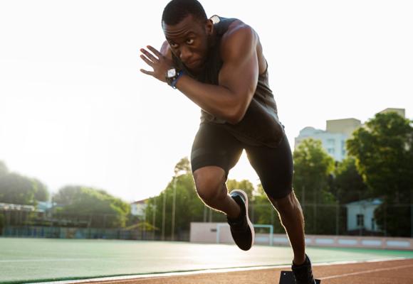 Fisioterapia atua de forma preventiva nos esportes