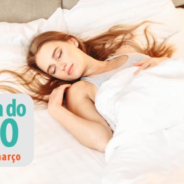 Quer dormir bem? Veja algumas dicas que fazem toda a diferença