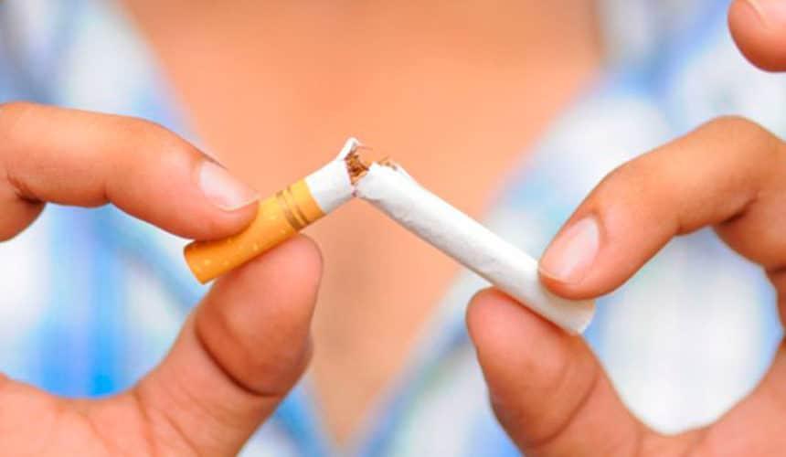 O tabagismo continua sendo a principal  causa de morte evitável em todo o mundo