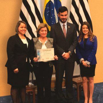 Grupo Cene é certificado com o Selo Paulista da Diversidade