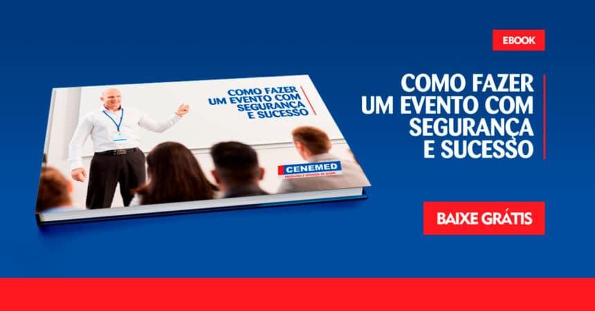 e-Book Como Fazer um Evento com Segurança e Sucesso