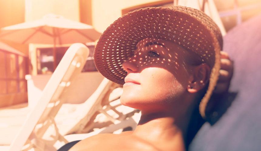 Verão, férias e sol:  uma combinação perfeita que exige moderação e cuidados com a pele
