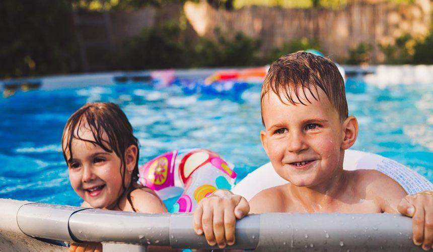 Previna-se: afogamento está entre as principais causas de morte acidental