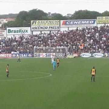 Ambulâncias da Cenemed estarão nos estádios nos campeonatos de 2019