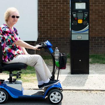 Garantir aos idosos autonomia é proporcionar qualidade de vida