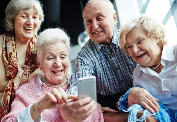 Qualidade de vida: idosos devem manter-se ativos e em convívio social