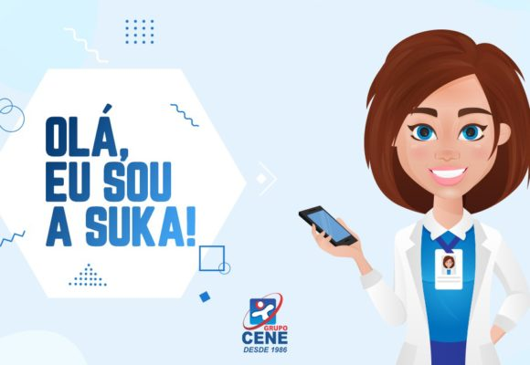 Suka: porta virtual do Grupo Cene