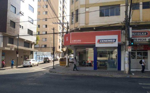 Loja Cenemed inaugura dia 17 em Divinópolis-MG