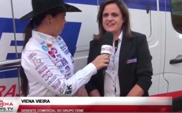 Grupo Cene no Arena News TV