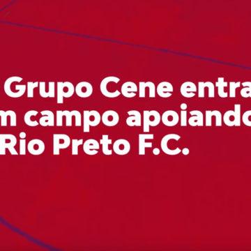 Entrevista com o presidente do Rio Preto – Apoio esportivo Cenemed