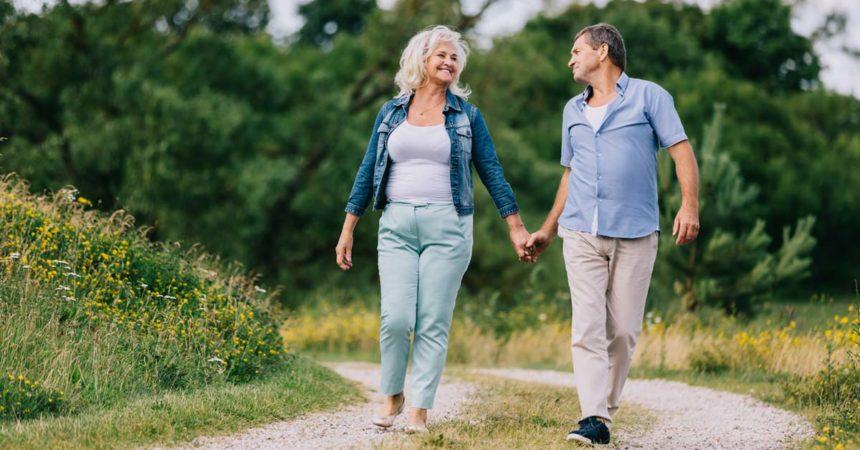 Viva mais e melhor: como chegar aos 60 anos com saúde e qualidade de vida