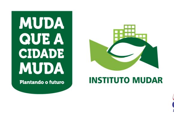 """Sustentabilidade: Grupo Cene faz parceria com o """"Muda que a cidade Muda"""""""