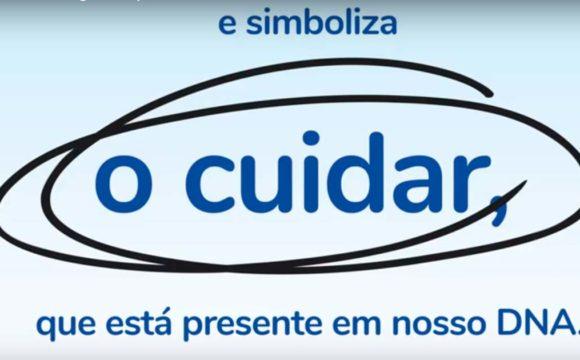 Novo conceito de branding do Grupo Cene