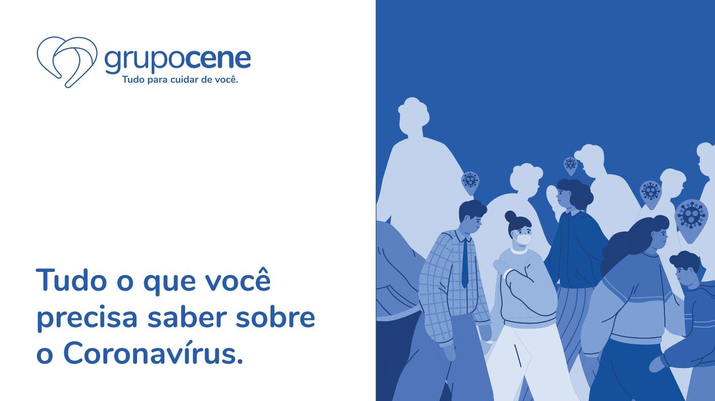 ebook coronavírus