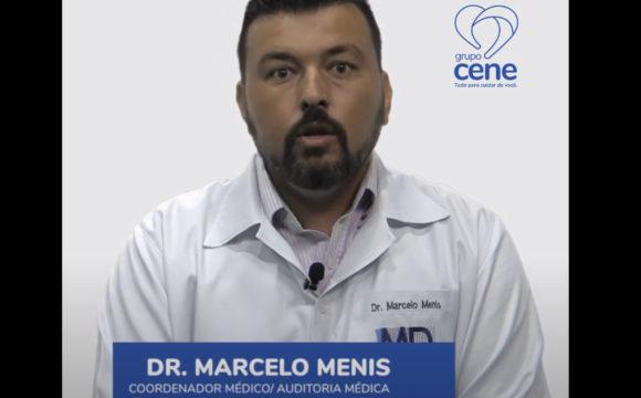 Coronavírus – cuidados especiais com pacientes em home care