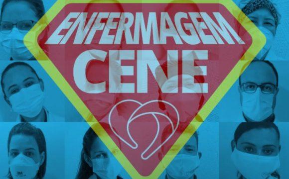 Dia da Enfermagem – Grupo Cene