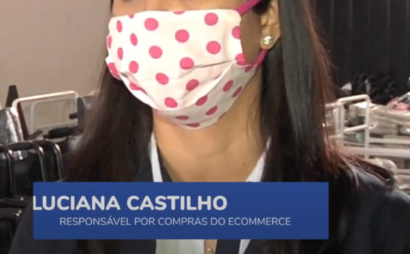 Ecommerce e pandemia do coronavírus