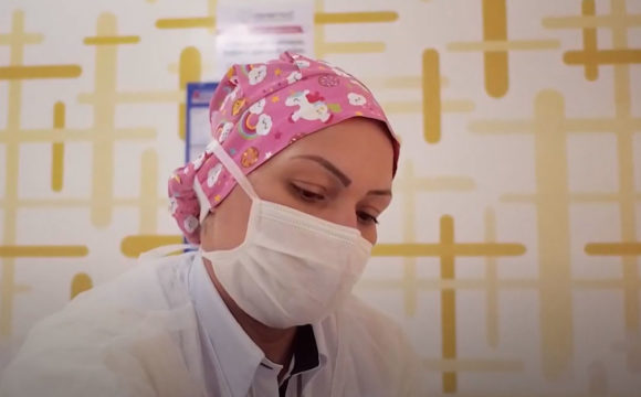 Grupo Cene: ações externas diante da pandemia do coronavírus