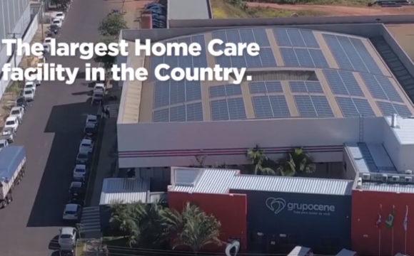 Meet the SSC – Shared Services Center – Grupo Cene