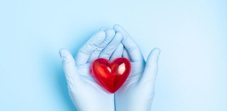 Como anda a saúde do seu coração?  Para ser saudável, ele precisa de cuidados