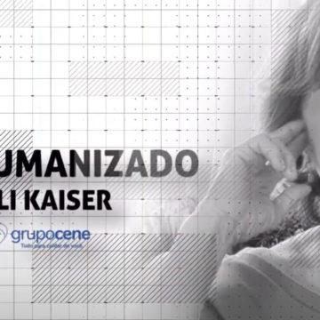 Líder humanizado – Sueli Kaiser