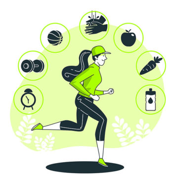 Hábitos saudáveis são fundamentais  para a prevenção e o tratamento do diabetes