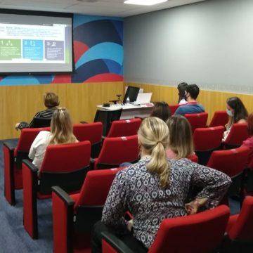 """Grupo Cene realiza workshop com o tema """"Equidade de Gênero Raça e Etnia: uma estratégia para bons negócios"""""""